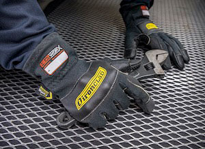 Ironclad Flash Fire Glove WEB