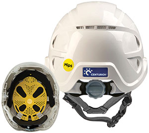 Centurion Helmet WEB